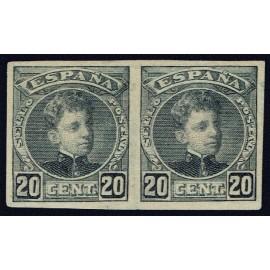 1901 ED. 247s (*) [x2]