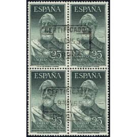 1953 ED. 1124 us [x4]