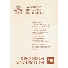 DISCURSOS ACADÉMICOS Nº 08