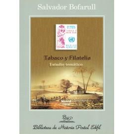 TABACO Y FILATELIA - ESTUDIO TEMÁTICO
