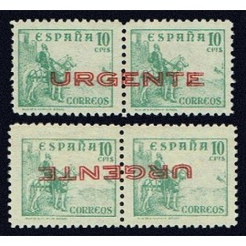 1937 ED. ELP Zaragoza 57, 57hi **