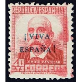 1936 ED. ELP Orense 13A **