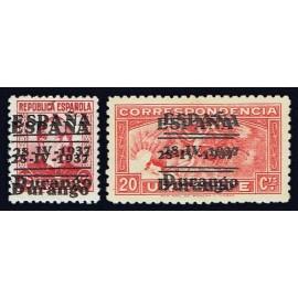 1937 ED. ELP Durango 08hh/16hh **