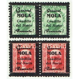 1937 ED. ELP Bilbao NE2/2A, NE3/3A **