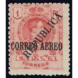 1931 ED. ELR Barcelona 32A **