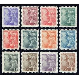 1939 ED. 867/878 ** (2)