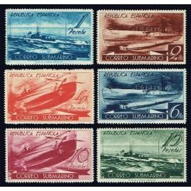 1938 ED. 775/780 * (2)
