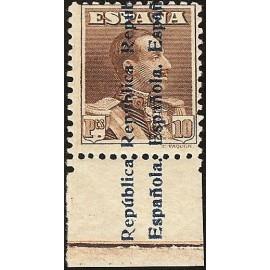 1931 ED. NE 27 ** (2)