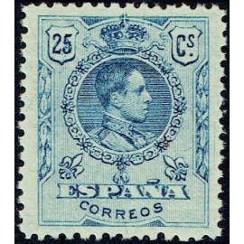 1909 ED. 274 *