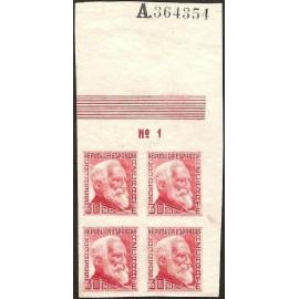 1935 ED. 686s ** [x4]