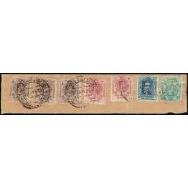1909 ED. 275, 278 [x2], 279 [x3], 319 us