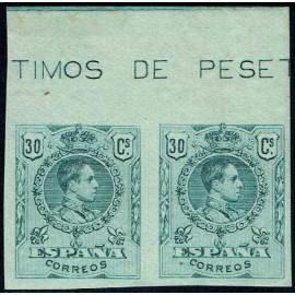 1909 ED. 275s ** [x2]
