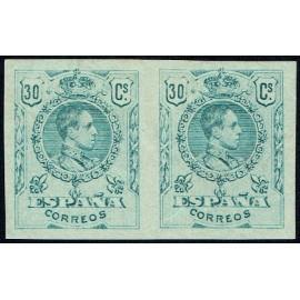 1909 ED. 275s ** [x2] (2)
