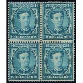1876 ED. 175 * [x4] (2)