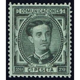 1876 ED. 176 *