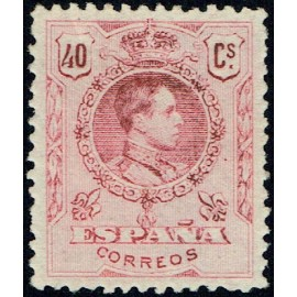 1909 ED. 276 *