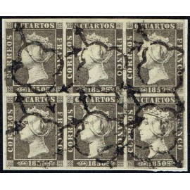 1850 ED. 1A us [x06]