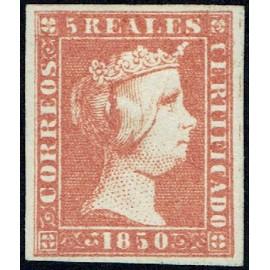 1850 ED. 3 *