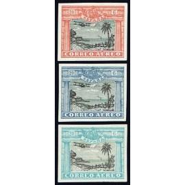 1921 Gálvez CA 21, 24/25