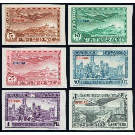 1931 ED. 630s/635s *