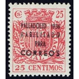 1936 ED. ELP Valladolid 1 **