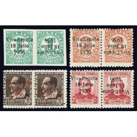 1937 ED. ELP Santa Cruz de Tenerife 37hphi/42hphi ** (2)