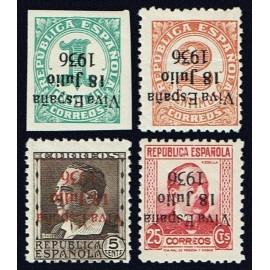 1937 ED. ELP Santa Cruz de Tenerife 37hi/42hi **
