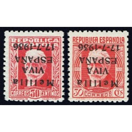 1936 ED. ELP Melilla 1hi/2hi **