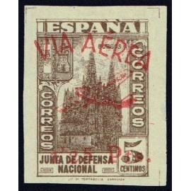 1937-39 ED. ELP Ifni 13s *