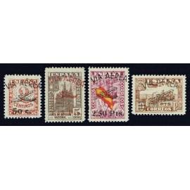 1937-39 ED. ELP Ifni 12/15 *