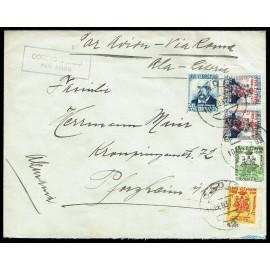 1936 ED. ELP Cádiz 04, 09 [x2]