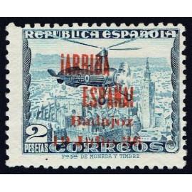 1936 ED. ELP Badajoz 19hcc *