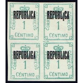 1931 ED. ELR Barcelona 05 + 05he + 05heb * [x04]
