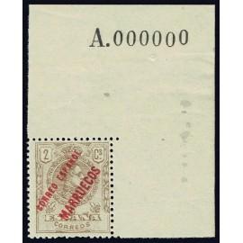 1921 ED. Tánger 14 **