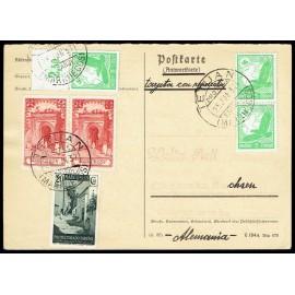 Colonias Españolas ED. Marruecos 138, 164 [x2]
