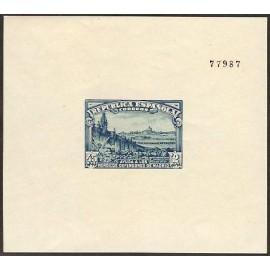 1938 ED. 758s ** (2)