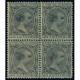 1889 ED. 221ib * [x4]