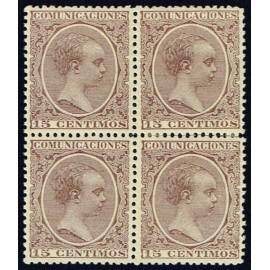 1889 ED. 219 * [x4]