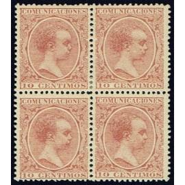 1889 ED. 217 * [x4]
