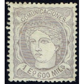 1870 ED. 111 * (5)