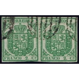 1854 ED. 32 us [x2]