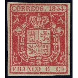 1854 ED. 24 * (3)
