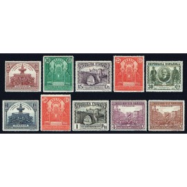 1931 ED. 604/613 *