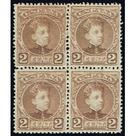 1901 ED. 241 ** [x4] (2)
