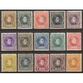 1901 ED. 241/255 * (6)