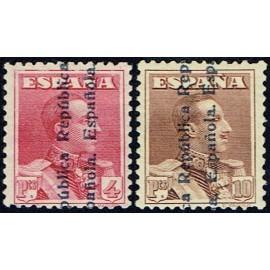 1931 ED. NE 26/27 * (3)