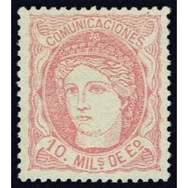 1870 ED. 105 * (3)