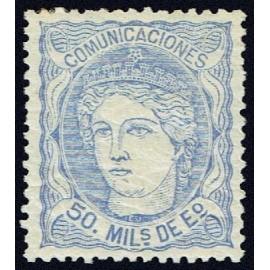 1870 ED. 107 *