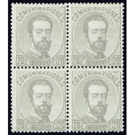1872 ED. 123 * [x4]