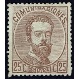 1872 ED. 124 *